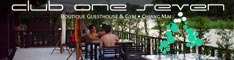 banner - Club One Seven Gay Guest House and Gay Sauna - Chiang Mai - Thailand